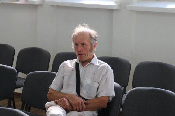 Vitalijus Žebrauskas