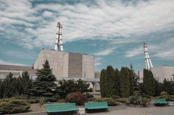 Как компании из Украины и ЕС помогли России построить угрозу национальной безопасности Литвы