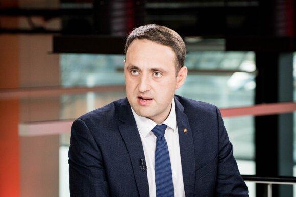 Arnas Mazėtis, Nerijus Cesiulis
