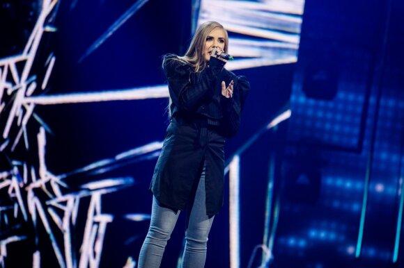 Agnė Michalenkovaitė