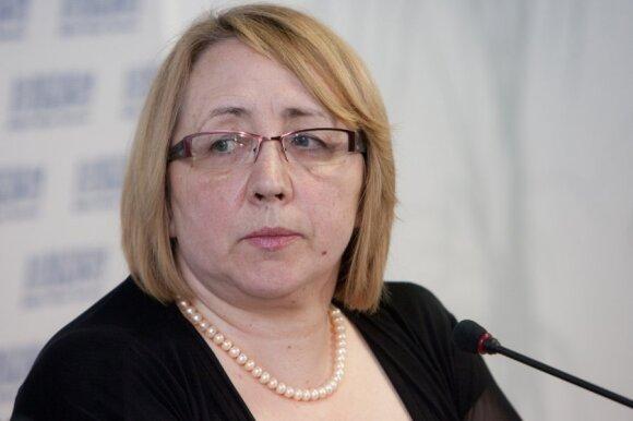 Zita Čeponytė