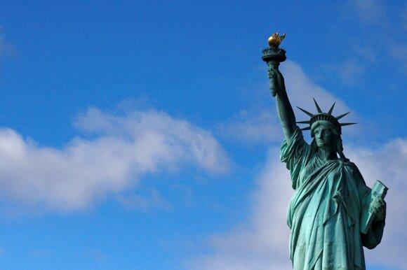 """""""TripAdvisor"""" geriausiai įvertintos pasaulio vietos, kurias privalu aplankyti"""