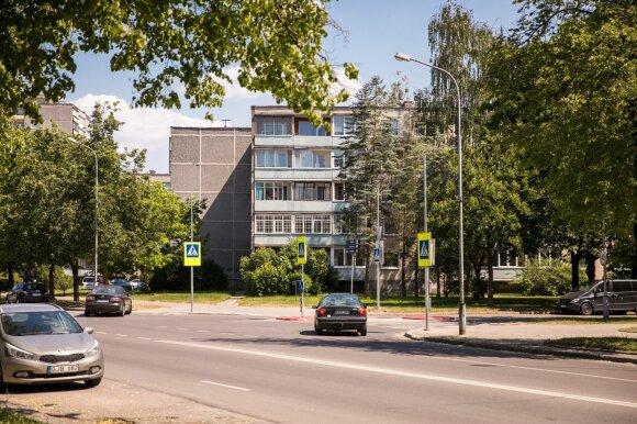 Pasakė, kokie planai Vilniaus laukia artimiausią dešimtmetį: pokyčiai patiks ne visiems
