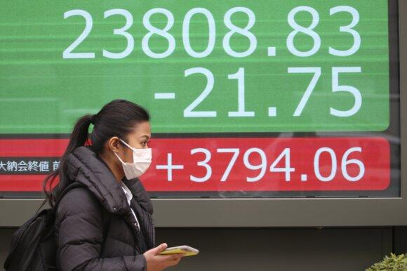 Japonijoje gyvenančios moterys nerimauja: pensijoje susidurs su didžiuliu skurdu