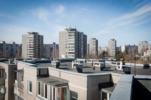 Į ką atkreipti dėmesį, jeigu ruošiatės pirkti butą nuomai: įvertinkite būsimą pirkinį keliais aspektais