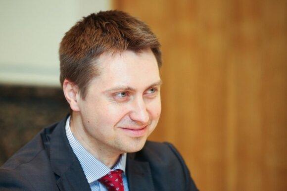 """Konkurencijos taryba atsakė į M. Mikutavičiaus """"Aūūūū"""""""