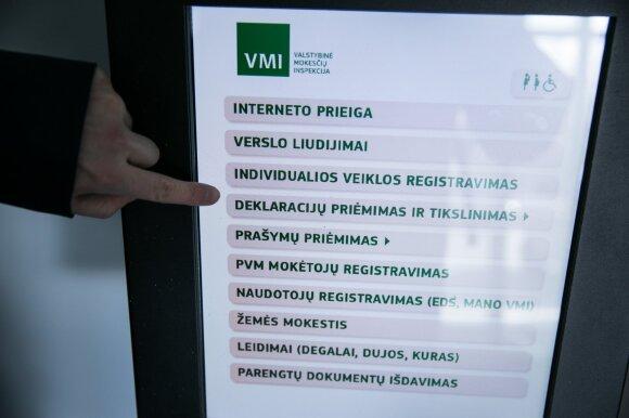 VMI akiratyje – paramą gavusios įmonės: tūkstančiams gali tekti grąžinti milijonus eurų