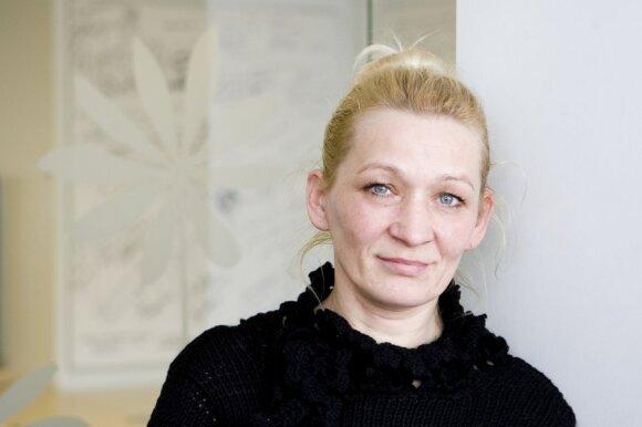 Rima Jakutienė