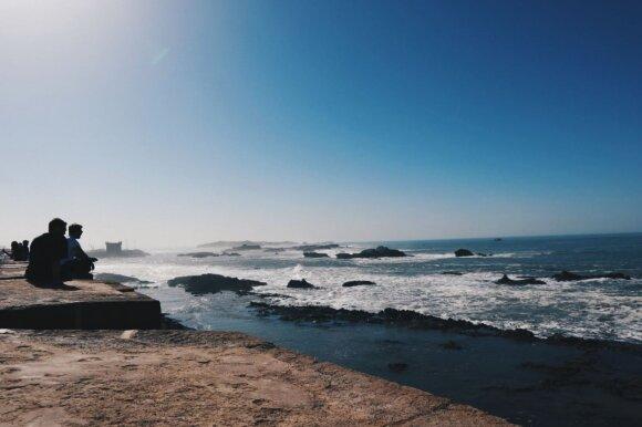 Įspėja planuojančius kelionę į Maroką: ši valstybė tikrai ne kiekvienam