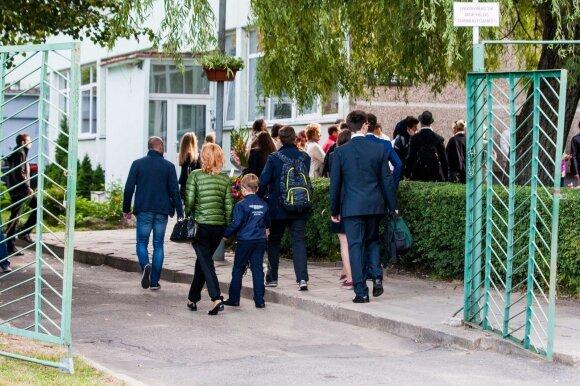 Vilniaus Šolomo Aleichemo gimnazija