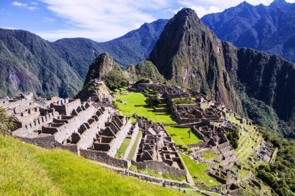 5 pasaulio vietos, turinčios magiškų galių