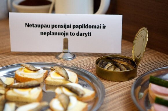 Pensijų fondų priežiūra ir pasirinkimas: atsakymai kaupiantiesiems