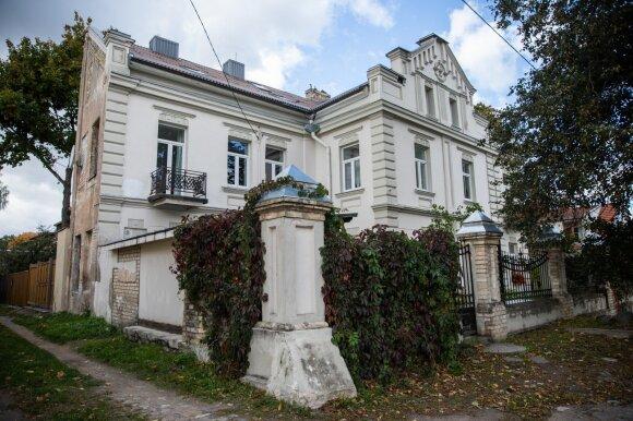 Ateities rajonu vadinama Vilniaus dalis: dabar nepopuliari, bet netrukus taps prestižinė