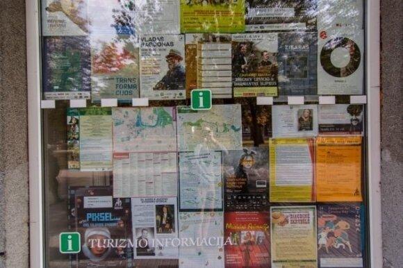 Turistai iš Panevėžio išsivežė kartėlį: darbuotoja teisinasi nesutvardžiusi emocijų