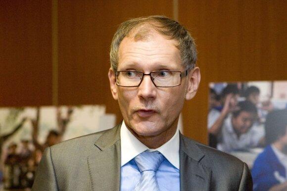 Gintaras Morkis