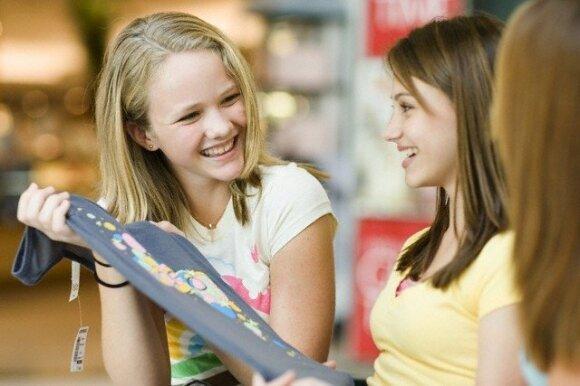 Kodėl nepavyksta susikalbėti su paaugliais: pasitikrinkite, ar nedarote šių klaidų