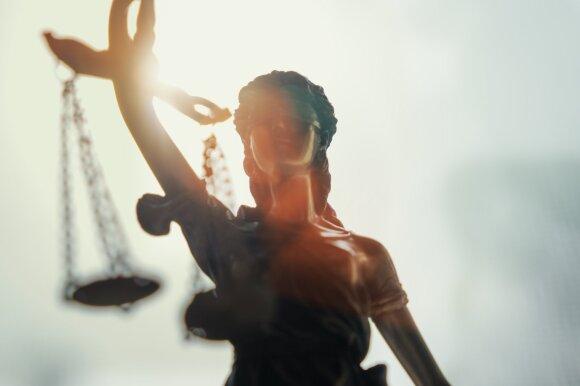 Konstitucinio Teismo teisėja Janina Stripeikienė: kvalifikacija suteikia laisvės ir drąsos