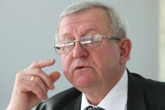 Kijevo oro uoste užstrigo apie šimtas lietuvių