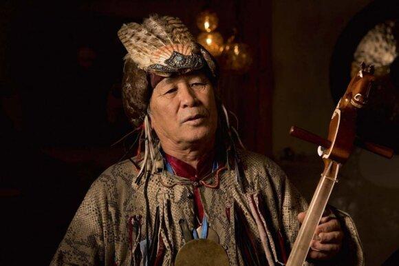Šamanas: 4-kart buvau atsidūręs mirtinose situacijose, ir kaskart išgyvenau