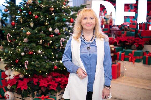 Astrologės Lolitos prognozė gruodžio 12 d.: naujų galimybių diena