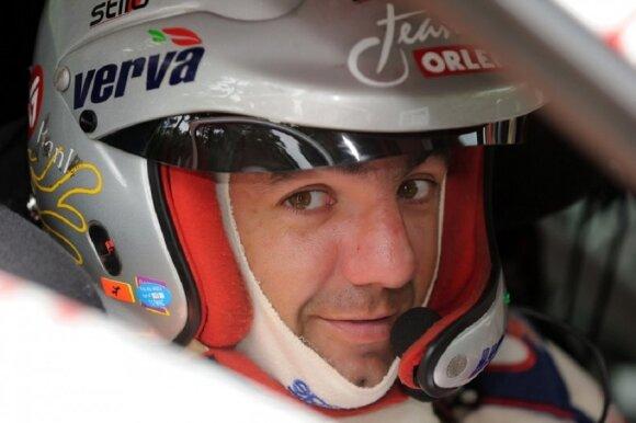 Sebastianas Rozwadowskis