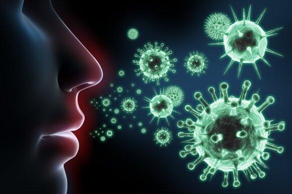 Imuninė sistema