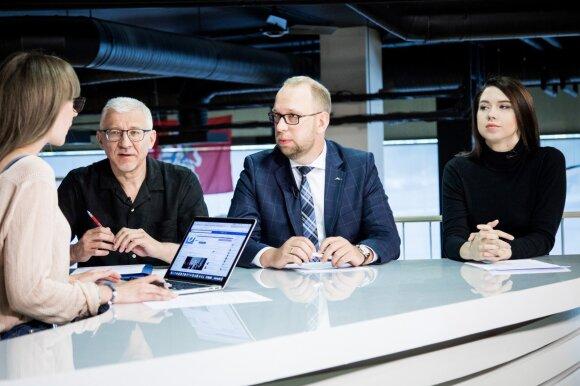 Paskaičiavo, kam dėl pensijos Lietuvoje nereiks sukti galvos: jų senatvė bus nuostabi