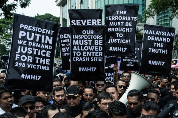 Opinion: Will Russia's MH17 adventure end in the Hague Tribunal?