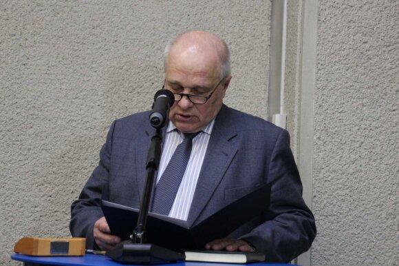 Vytautas Čepas