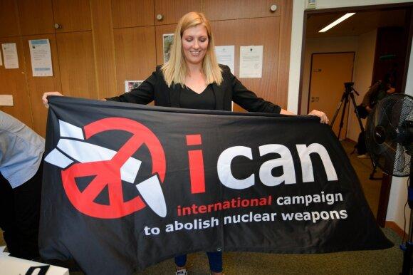 Isterija dėl Trumpo sprendimo – tik pradžia: kaip branduolinių pajėgų sutarties mirtis atsilieps Lietuvai?