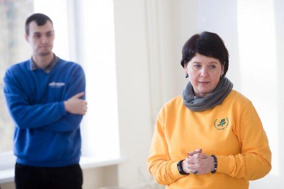Jūratė Lutinskaitė-Kalibatienė
