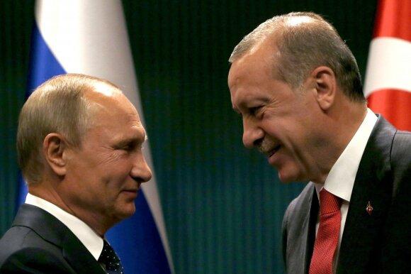 Pražūtingas JAV sprendimas: Kremlius jau trina rankomis, bet laimėtojas gali būti ir kitas