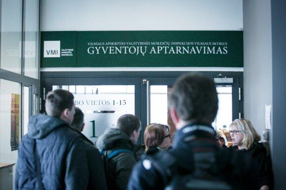 Lietuvos prekybininkai priima revoliucinius mokėjimus – įspėjama apie pavojus