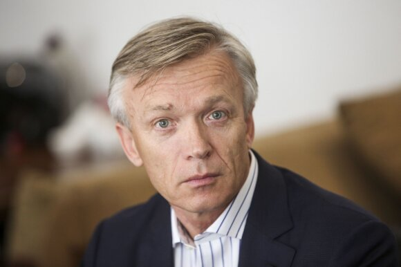 Arvydas Avulis
