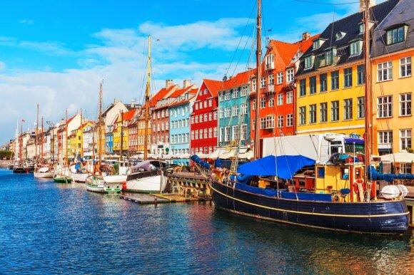 Nyhavn (Kopenhaga, Danija)
