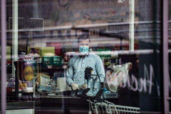Profesorius Čaplinskas perspėja lietuvius dėl koronaviruso: situacija pavojingesnė, nei anksčiau manėme