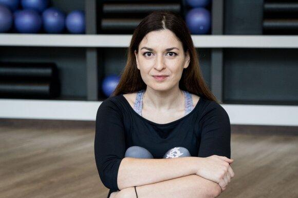 Eglė Afanasjeva