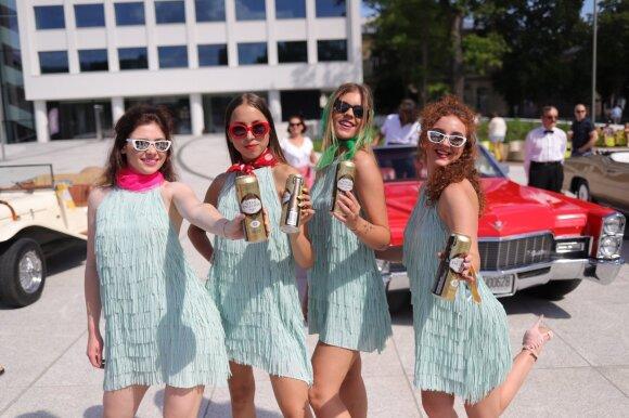 Kaune minima tarptautinė aludarių diena
