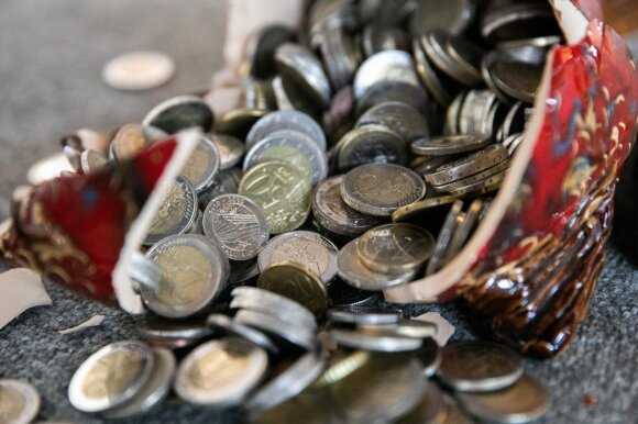 Maldeikienė bedė pirštu į silpniausią pensijų kaupimo vietą: kainos didės, o išmoka nesikeis