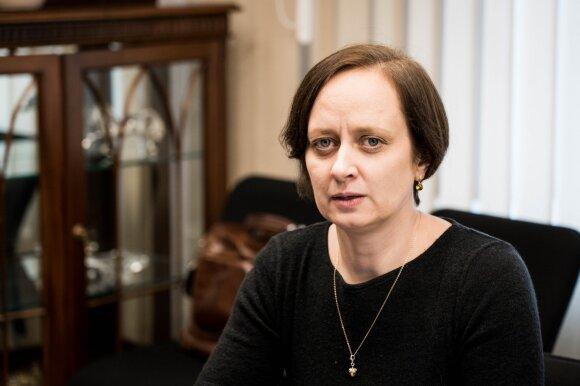Ieva Vincerževskienė