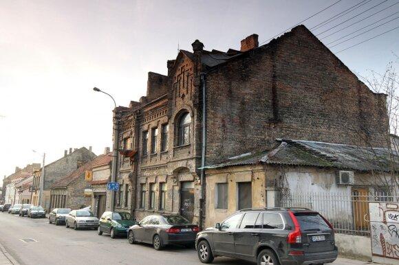 Prestižiniam Vilniaus rajonui – niūrokas scenarijus