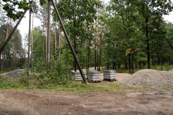 Lietuvos Tūkstantmečio parkas