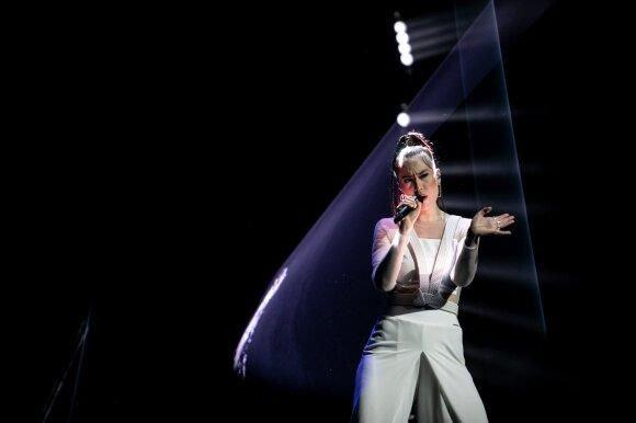 """Paaiškėjo visi """"Eurovizijos"""" atrankos pusfinalių dalyviai: kas verčiausias atstovauti Lietuvai?"""