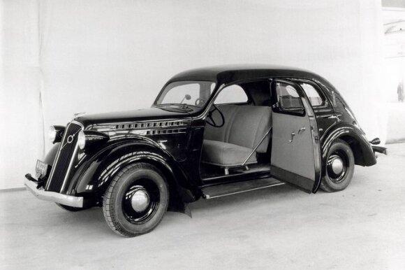 Volvo PV 51