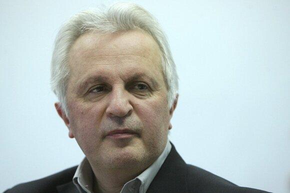 V. Šapurovas