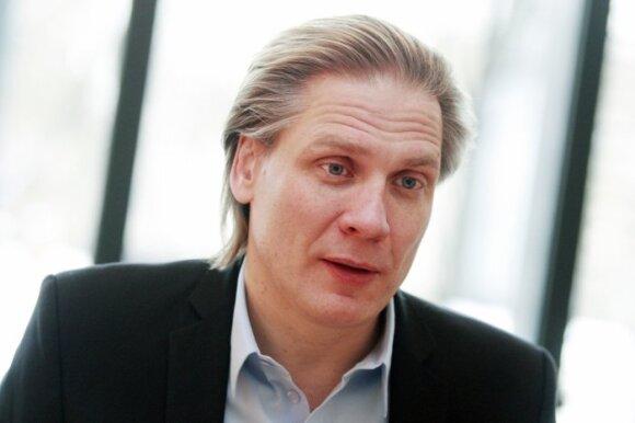 Andersas Magnussonas