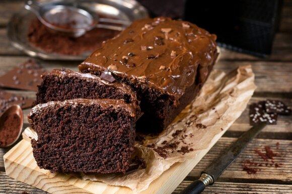 Gaminame iš patisonų: nuo sriubos iki šokoladinio pyrago