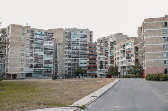 Atominis Lietuvos miestas, kuriame sustojo laikas: vaizdai gniaužia kvapą, o gyventojų sopuliai – širdį