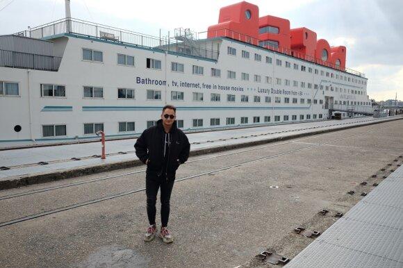 Specialiai DELFI: apkeliavo keisčiausius Europos viešbučius – nakties kaina nuo 20 iki 500 eurų