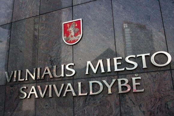 Vilniaus opozicija A.Zuoką skundžia prokurorams